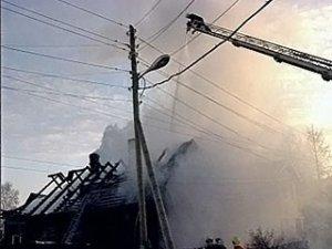 Фото: У Полтаві вибухнув будинок, мешканці постраждали