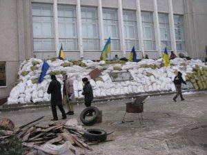Фото: Полтавська обласна рада. Ранок.