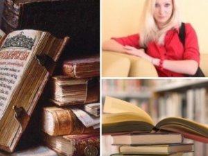 """Фото: """"Вихідні з книгою"""": розкажіть про прочитану книжку і отримайте подарунок від """"Кола"""""""
