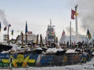 Фото: 2 лютого набуває чинності закон про аміністію учасників Євромайдану