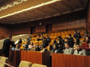 Фото: У Полтаві створили страйковий студентський комітет