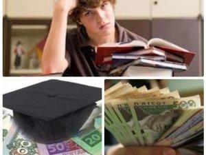 Фото: Частину грошей за навчання можна повернути: поради полтавцям від податкової