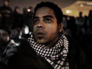 Фото: Роман Повзик: Революція. Зроблено в Єгипті.