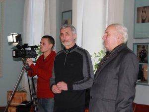 Фото: Близько 50 фотокартин представив на суд полтавців Микола Кигим