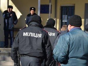 Фото: Суд над Євромайданівцями перенесли, бо не всім прийшли повістки
