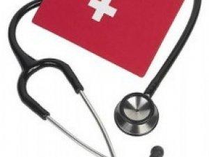 Фото: На Полтавщині у Пирятині чоловік обікрав лікарню