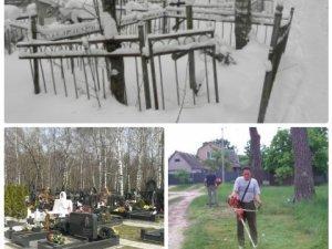 Фото: За кошт міста у Полтаві 2014 року поховають 80 померлих