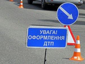 Фото: На Полтавщині побільшало ДТП з вини перевізників