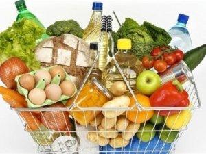 Фото: Ціни на продукти у Полтаві