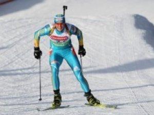 Фото: Олімпіада. Чоловіки-біатлоністи з України не змогли конкурувати із суперниками