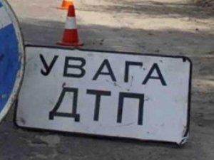 Фото: ДТП на Полтавщині: у Глобинському районі загинули мати і син