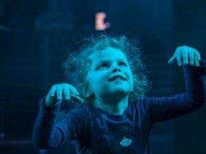 Фото: Фоторепортаж з концерту «Oneyroid» у Полтаві