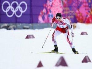 Фото: Олімпіада: українські лижники не змогли кваліфікуватися до чвертьфіналу змагань