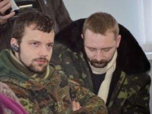 Фото: Ще двох активістів Євромайдану в Полтаві викликають до суду: зараз – у ролі свідків (оновлено)