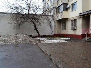 Фото: Міліція оприлюднила фото з місця вбивства судді в Кременчуці