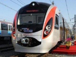 Фото: Укрзалізниця тимчасово зняла з рейсів потяги Hyundai