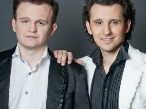 Фото: Дмитро та Назарій Яремчуки виступлять у Полтаві