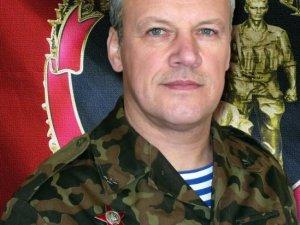 Фото: Полтавець Юрій Семеніхін сам попросився на війну в Афганістан