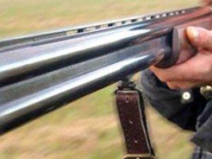 Фото: На Полтавщині у Великих Сорочинцях батько вистрелив у сина