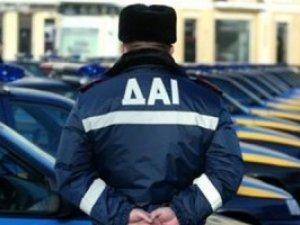Фото: ДАІ Полтавщини шукає свідків ДТП, під час якої загинула жінка
