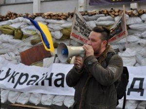 Фото: Куди витратили гроші на полтавському Євромайдані: пояснення громадських активістів