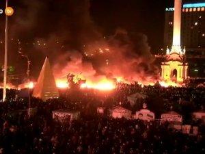Фото: У МОЗ назвали офіційну статистику загиблих та поранених після кривавих сутичок у Києві