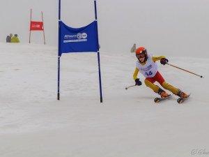 Фото: Полтавці вибороли найбільше медалей у гірськолижних змаганнях