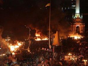 Фото: Кількість жертв під час сутичок у Києві зростає: нові цифри та прізвища (серед загиблих полтавець)