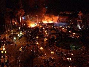 Фото: СБУ заявила про початок проведення антитерористичної операції по всій Україні
