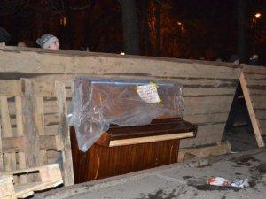 Фото: Штурм та після у Полтаві 19 лютого: фото