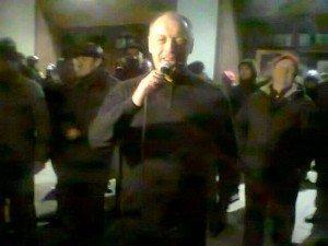 """Фото: 22 лютого у Полтаві мер скликає позачергову сесію: голосуватимуть за демонтаж """"Леніна"""" та інші питання"""