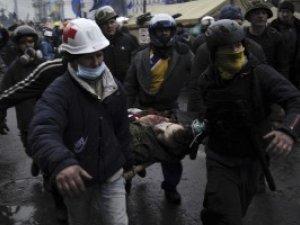 Фото: МОЗ: Від початку сутичок загинули 76 людей