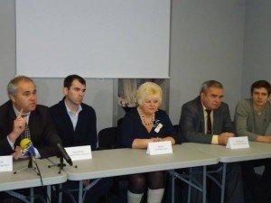 Фото: Полтавці запропонували голові ОСББ Геннадію Сікалову балотуватися на мера міста