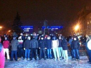 Фото: Сповідь харківського тітушки: «звали їхати до Києва та Полтави» (відео)