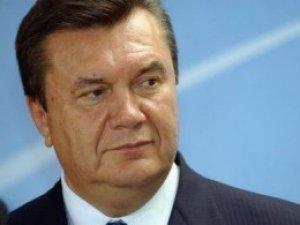 Фото: Президент Янукович ініціював дострокові вибори і повернення до Конституції-2004