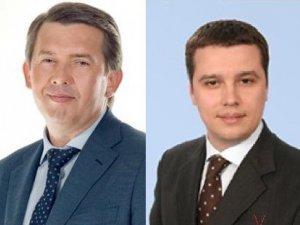 Фото: Нардепи від Полтавщини Кулинич та Пилипенко заявили про вихід з Партії регіонів
