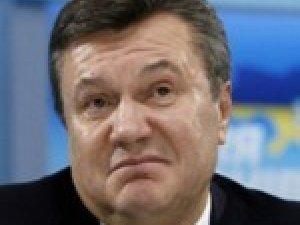 Фото: Янукович - більше не Президент. Вибори 25 травня