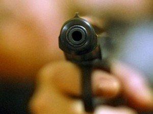 Фото: У Комсомольську чоловіка застрелили в голову під час сварки
