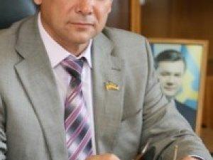 Фото: Голова Полтавської облради та його заступник склали повноваження