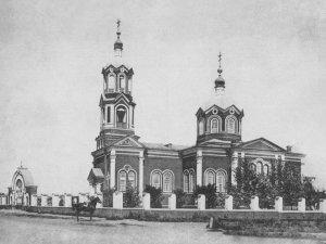 Фото: Якими були полтавські церкви, знищені більшовиками