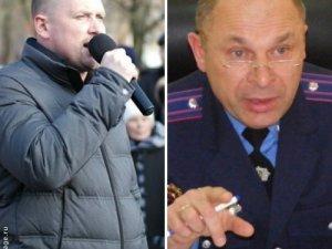 Фото: Нардеп Каплін твердить про сумнівну репутацію нового головного міліціонера Полтавщини і вимагає люстрації