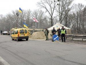 Фото: Жителі Полтави вийшли на патрулювання разом з правоохоронцями (фото)