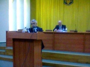 Фото: Віктор Бугайчук пообіцяв змінити систему управління на Полтавщині