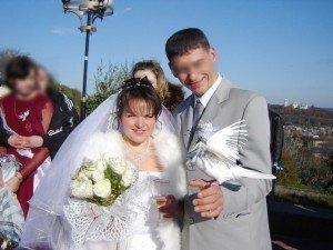Фото: Сергія Мішіна засудили до 14 років за вбивство дружини