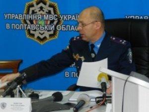 Фото: Під час штурму Полтавської ОДА постраждало 4 людей: Іван Корсун пообіцяв провести службову перевірку