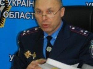 Фото: Новий очільник міліції Полтавщини Корсун виразив своє ставлення до екс-президента Януковича