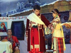 Вихованці полтавського політехнічного коледжу стали акторами Шевченкового твору «Назар Стодоля» (фото)