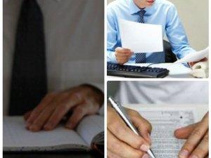 Фото: Податкова просить полтавців про аванс