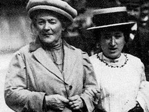 Фото: З історії свята 8 Березня: про феміністок Клару Цеткін та Розу Люксембург