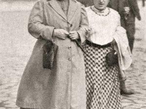 З історії свята 8 Березня: про феміністок Клару Цеткін та Розу Люксембург